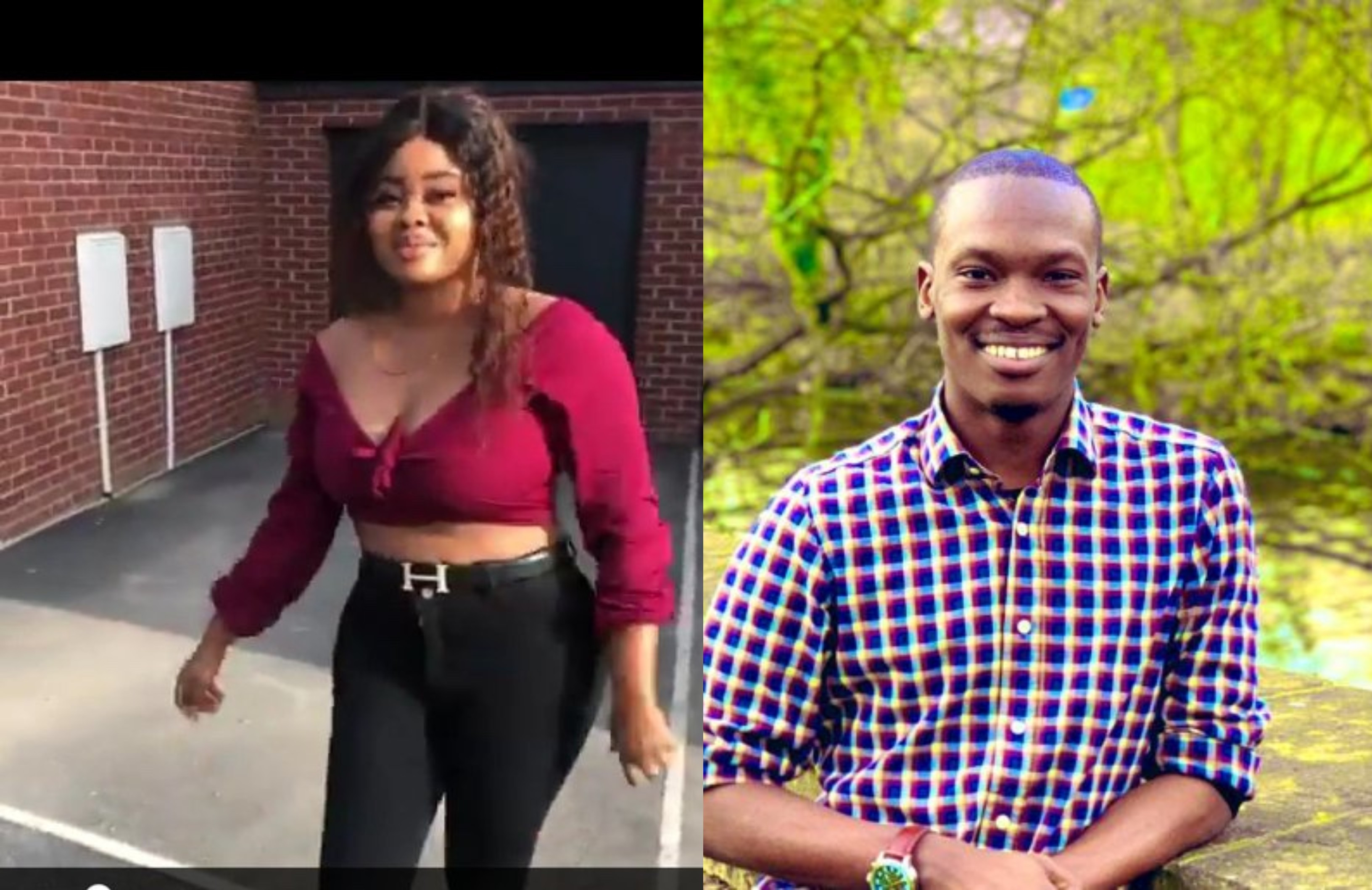Alleged sexual abuse: Popular twitter influencer, Dr Olufunmilayo's lawyers write his accuser Bolanle Aseyan; demands €10,000 for damages