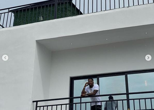 Skiibii buys a new house for his birthday lindaikejisblog 3