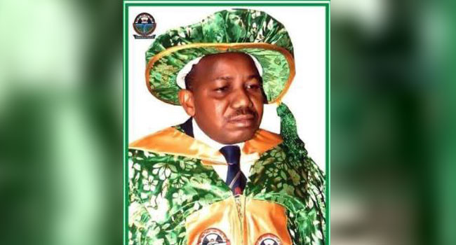 Benue University Deputy Vice Chancellor dies from Coronavirus lindaikejisblog