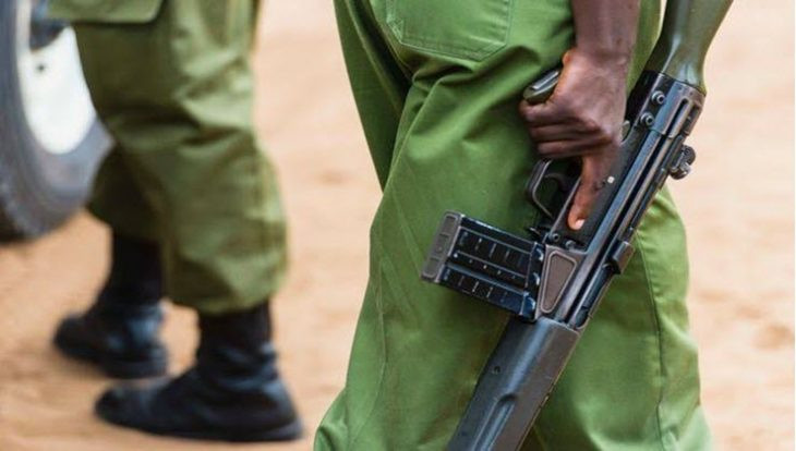 Policewoman shoots her husband for not picking her calls and for giving their house help money without consulting her lindaikejisblog