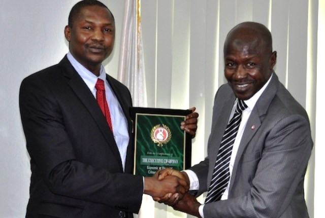Magu is a victim of power play led by Malami - Presidential committee lindaikejisblog