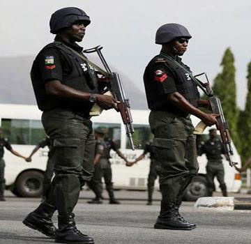 Baby factory operators attack policemen in Imo lindaikejisblog