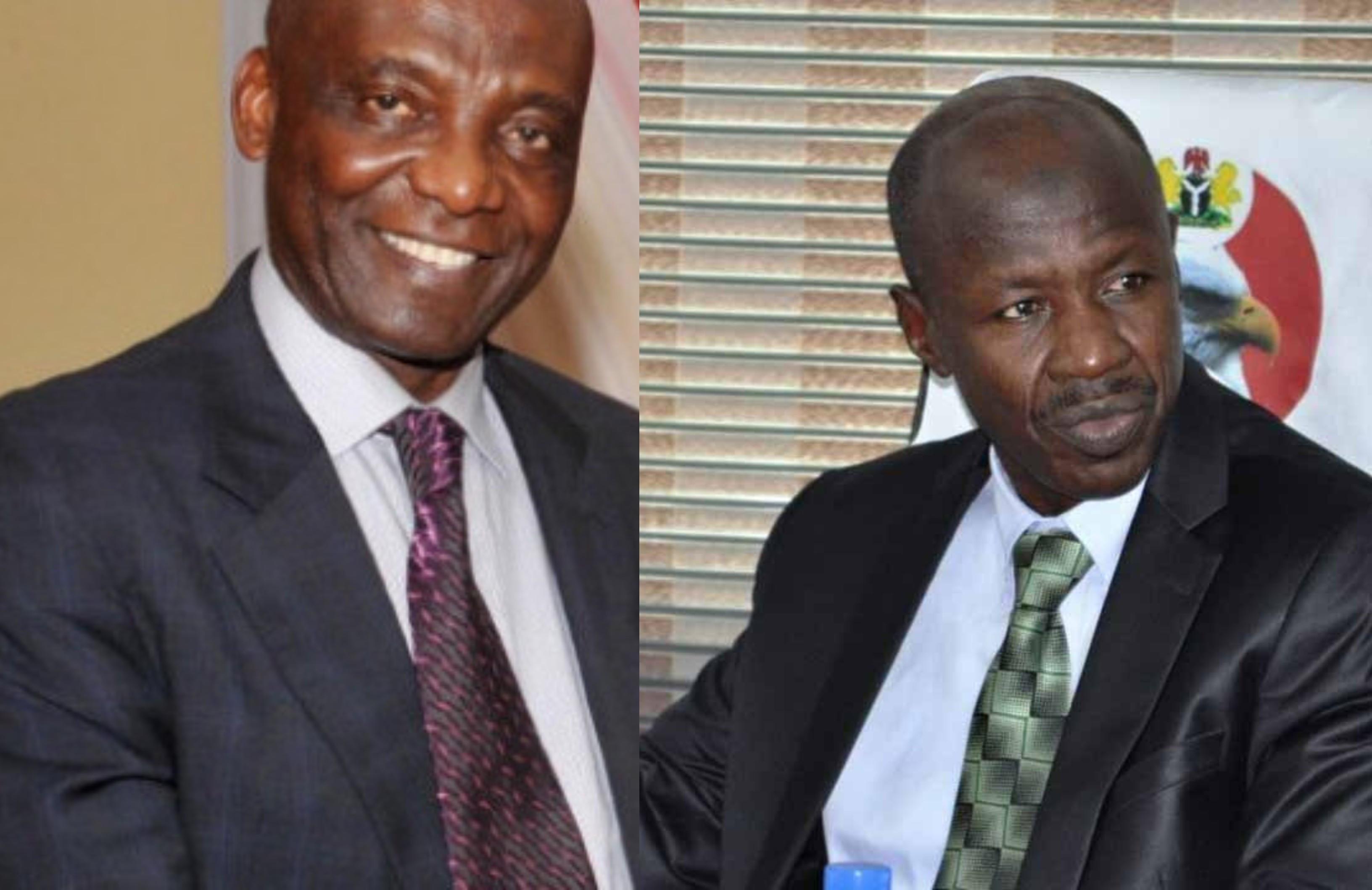 Magu was operating as a law unto himself - Former DSS assistant director, Dennis Amachree lindaikejisblog