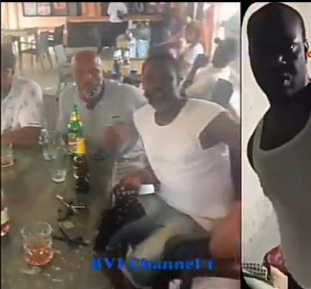 """""""Relax your mind, we'll raise the money"""" group of Igbo men pledge to save Nigerian man held as collateral by dreaded Pakistani gang (video), All9ja"""