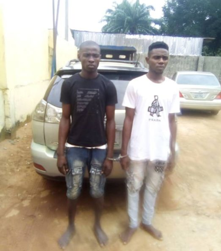 Middle-aged man killed by robbers who also stole his Lexus jeep in Anambra lindaikejisblog 1