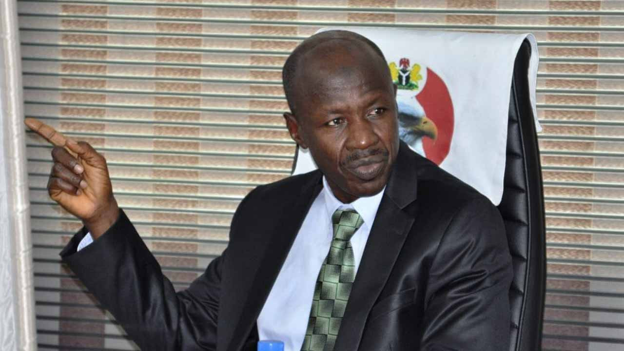 Magu could not account for 332 recovered properties, he turned the EFCC to a glorified police station - Presidential panel lindaikejisblog