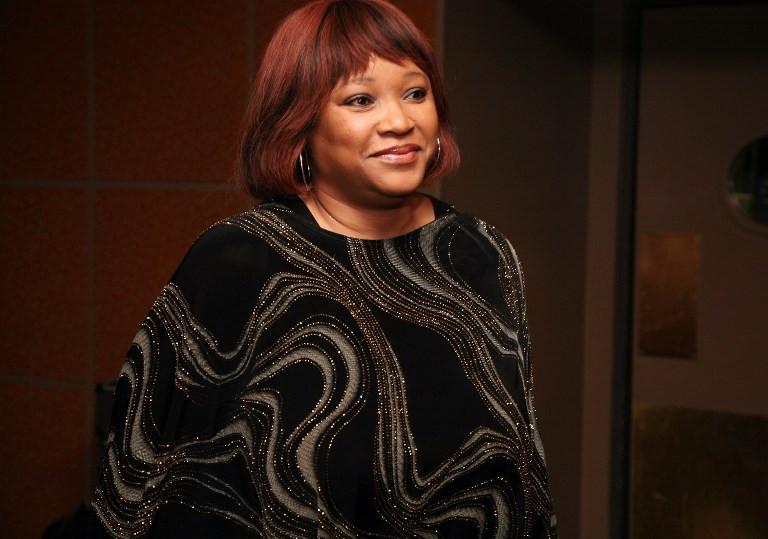 Nelson Mandela's daughter, Zindzi dies at 59 lindaikejisblog