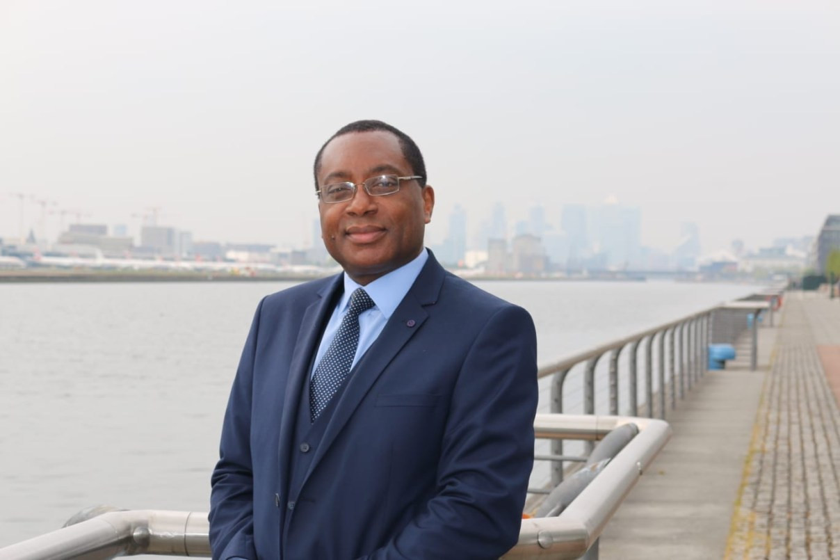 Nigerian Professor, Charles Egbu appointed Vice Chancellor of UK University lindaikejisblog