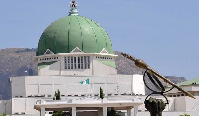 Amos Ojo appointed as Acting Clerk to National Assembly lindaikejisblog