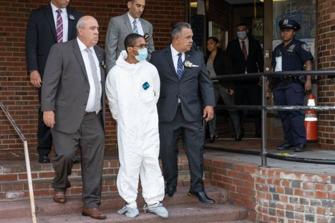 Moment Tyrese Haspil, the former personal assistant of Gokada CEO, Fahim Saleh was arrested for his gruesome murder lindaikejisblog 2