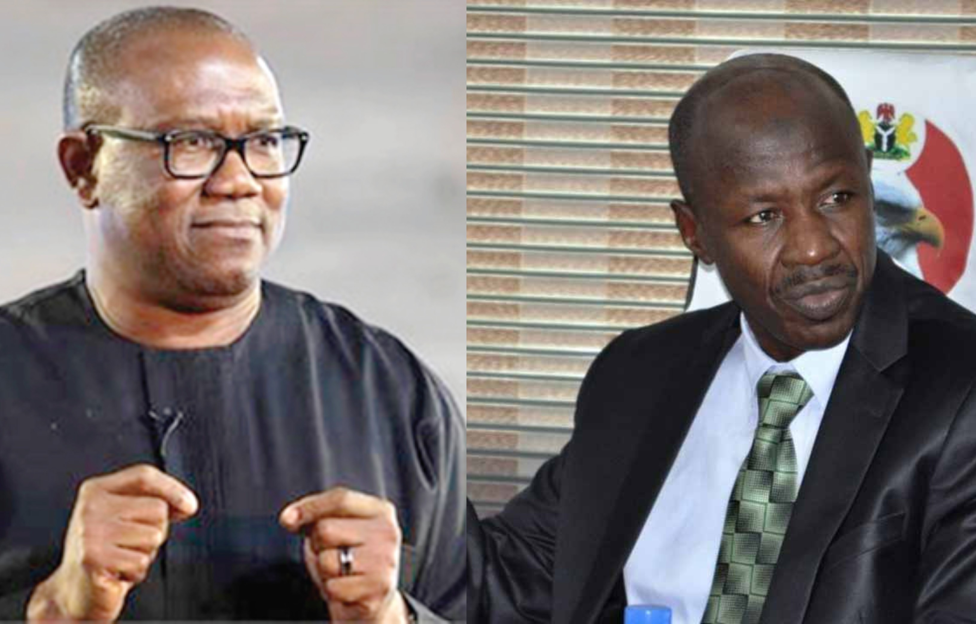 What Magu is going through is hurting the country more than him - Peter Obi lindaikejisblog