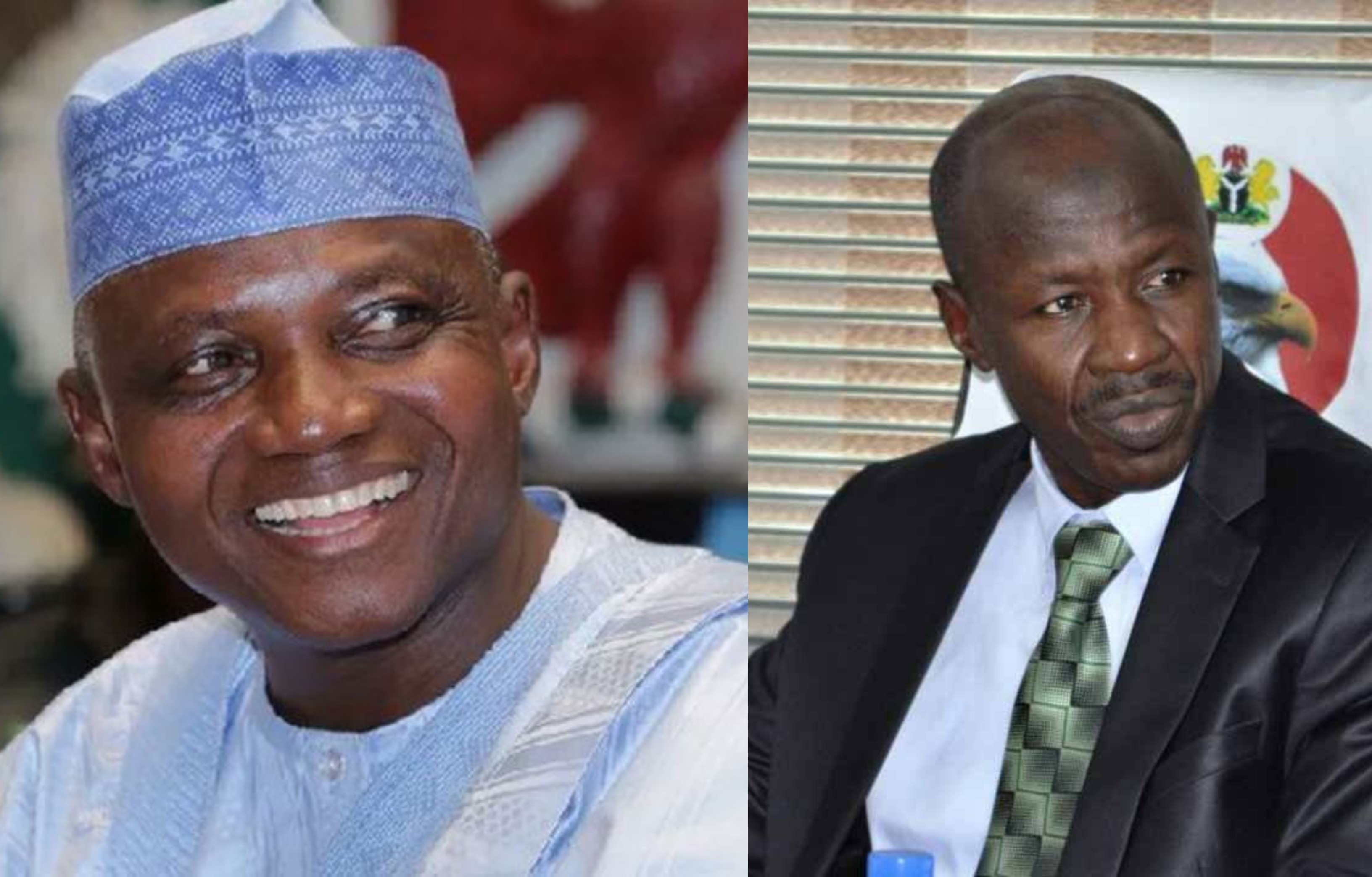 Expect surprises from Magus probe - Garba Shehu tells Nigerians lindaikejisblog