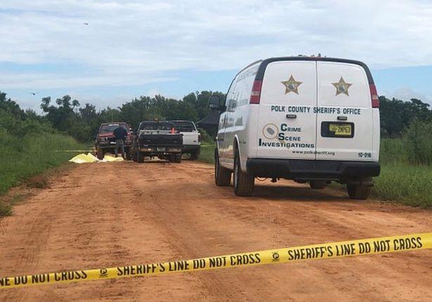 Three best friends shot and butchered on fishing trip by 'multiple gunmen' lindaikejisblog 2