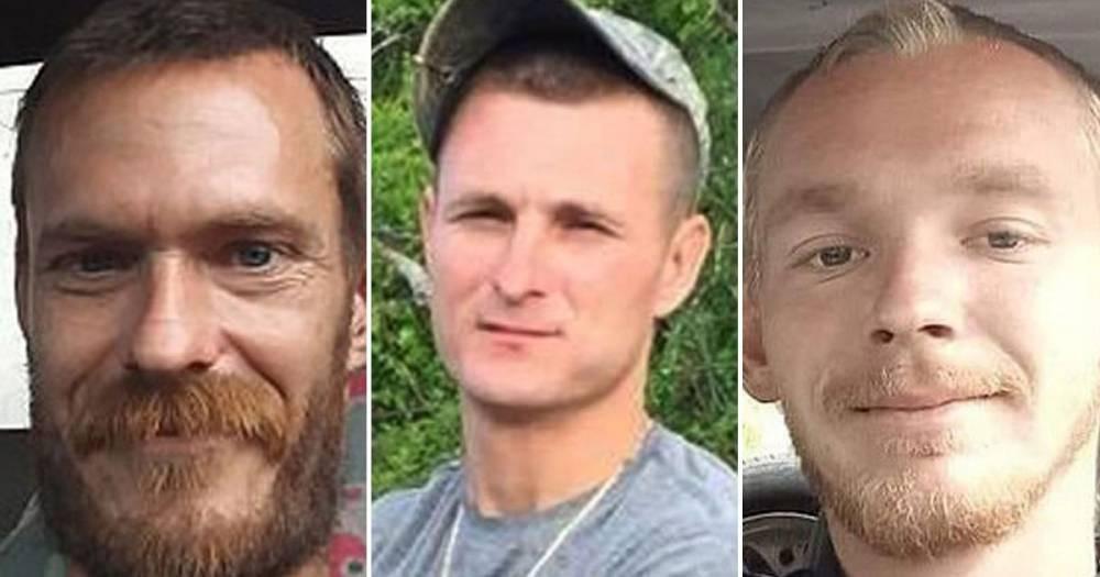 Three best friends shot and butchered on fishing trip by 'multiple gunmen' lindaikejisblog