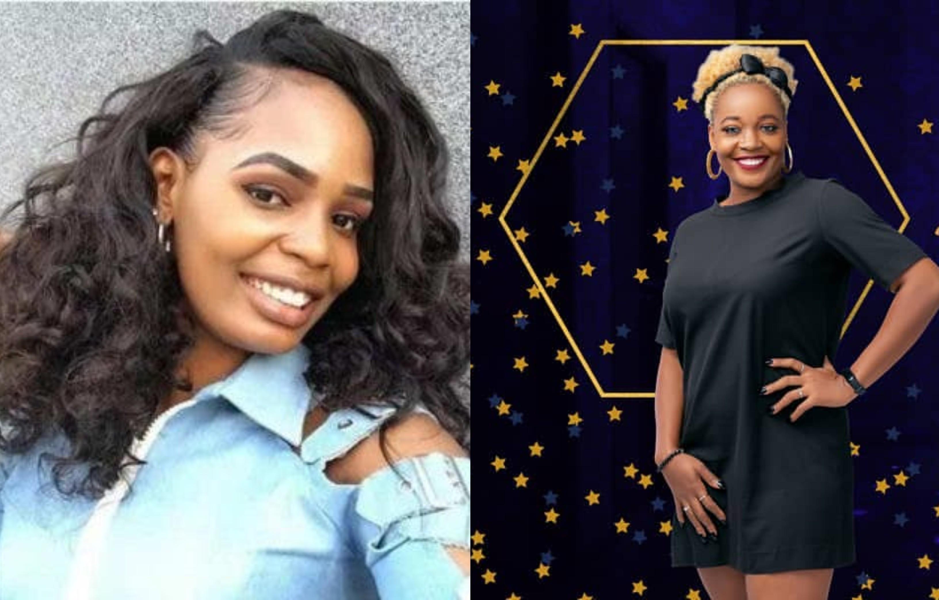 Kaisha calls Lucy an old cargo in midnight fight lindaikejisblog