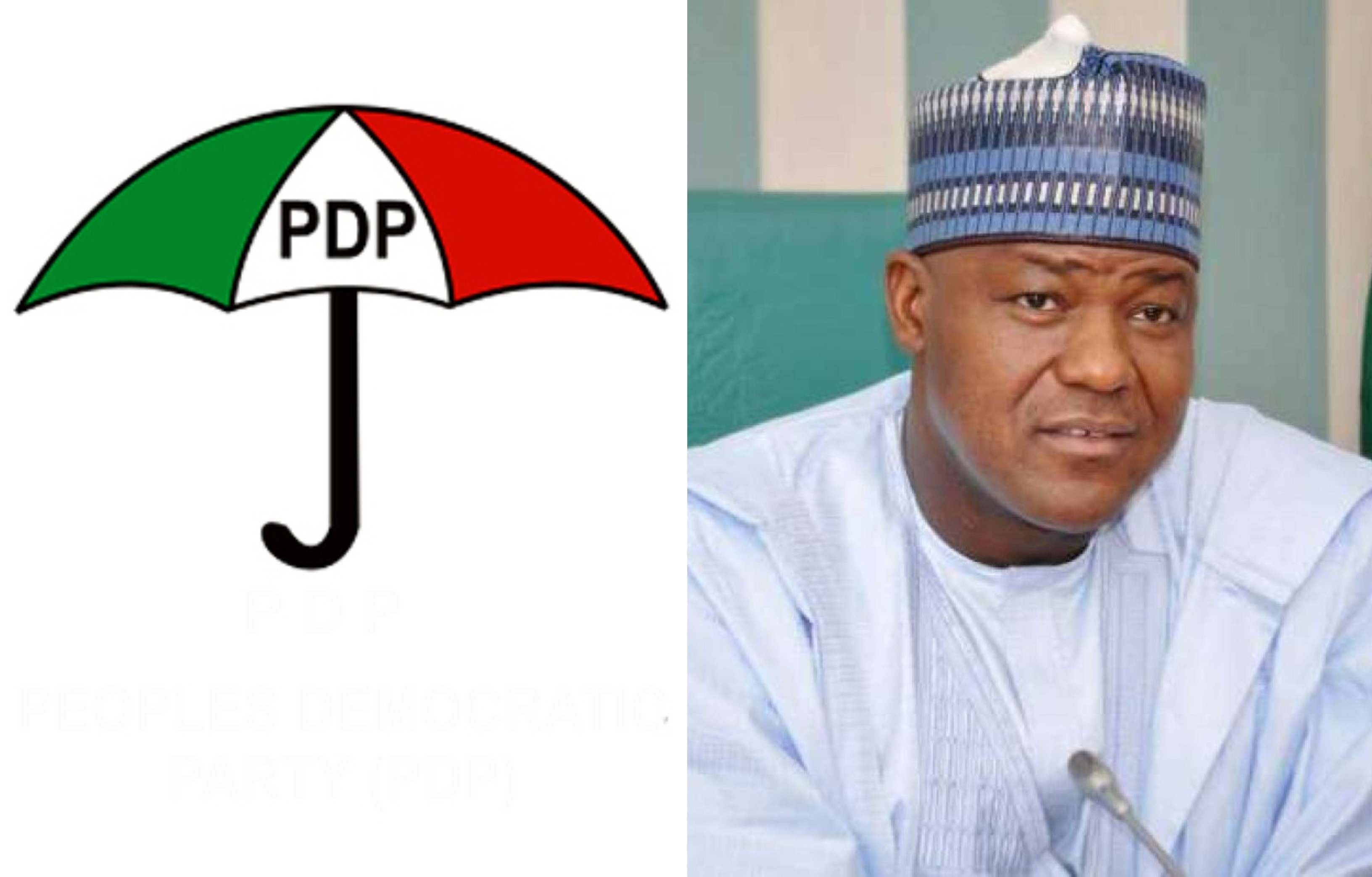 Dogara's 2023 Vice Presidential ambition is likely the reason for his defection - PDP BoT lindaikejisblog