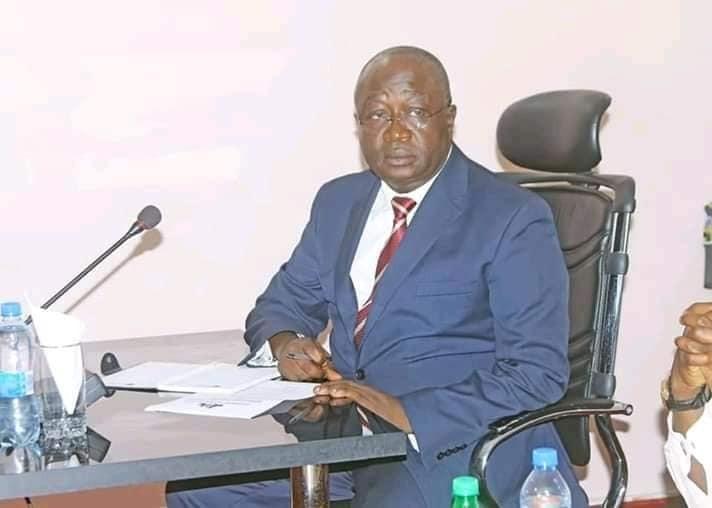 Nasarawa Deputy Governor probed over COVID-19 fund lindaikejisblog