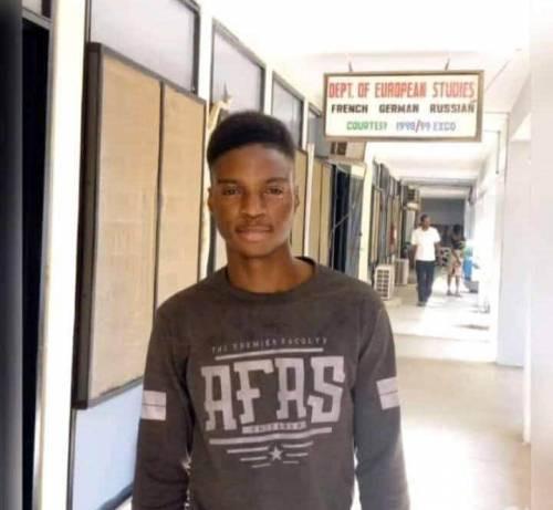 Nigerian student allegedly dies at soap-making factory in Ibadan lindaikejisblog