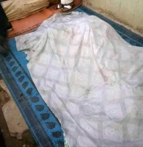 Mother-of-five found dead in her room in Kaduna husband on the run