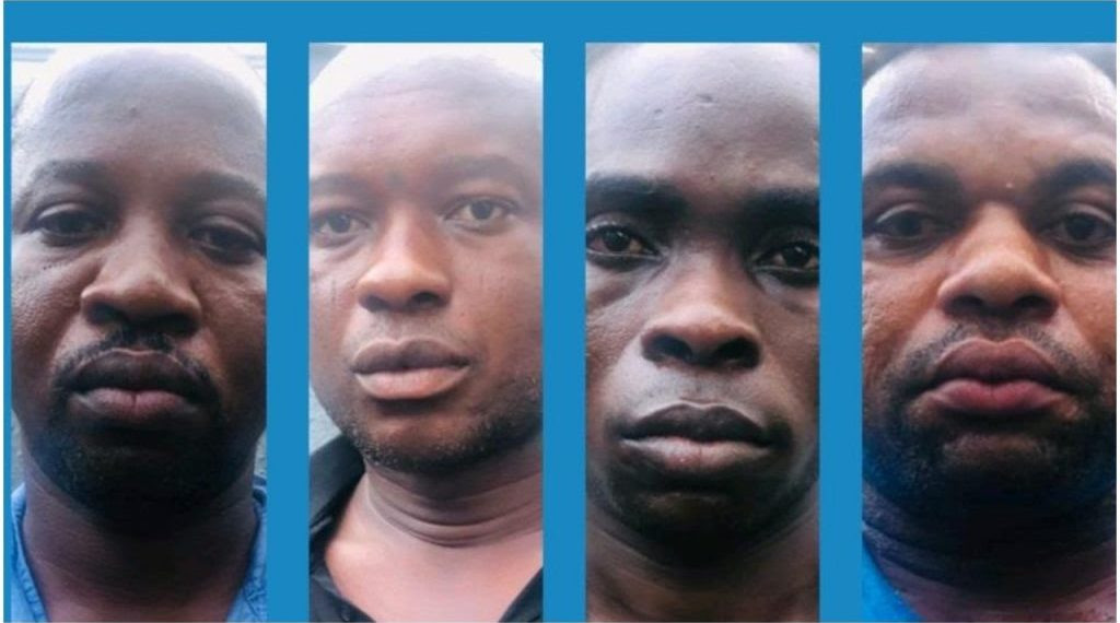 Police arrest soldiers and others for bullion van robbery in Ebonyi lindaikejisblog