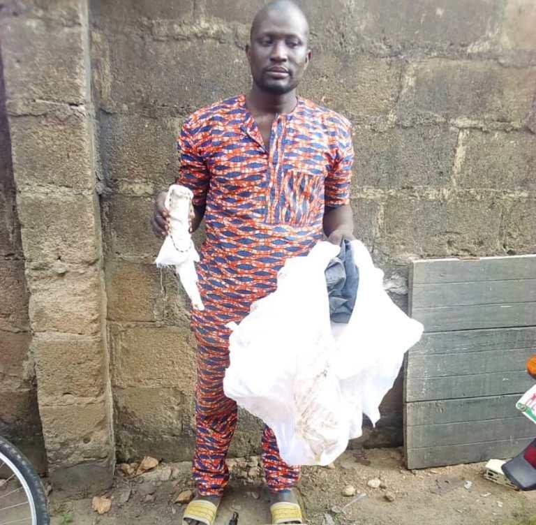 Husband dies of shock after he and his wife were defrauded of N5m by fake herbalist lindaikejisblog