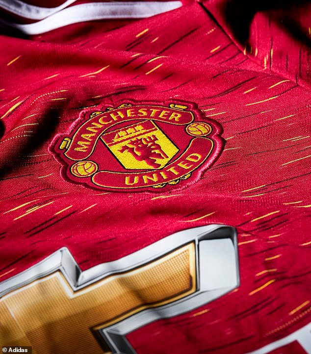 Manchester United Release New Jersey Kits For 2020 2021