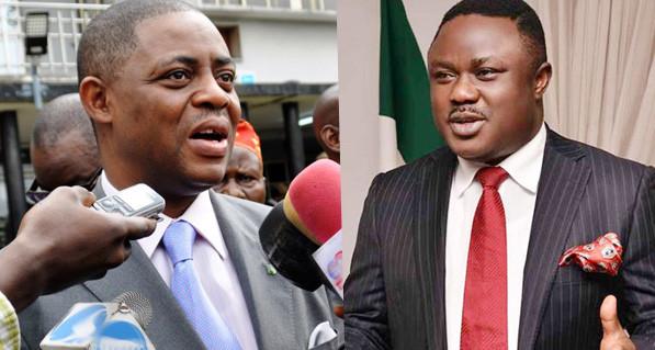 Femi Fani-Kayode threatens to dump PDP alongside Governor Ben Ayade lindaikejisblog