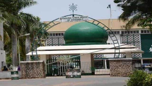 Kaduna former Deputy Speaker and two others suspended for 9 months lindaikejisblog