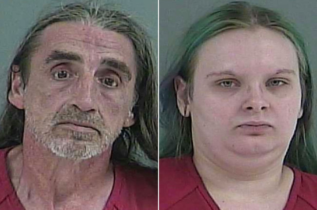Tennessee couple torture, rape and kill woman looking for a safe place to stay lindaikejisblog