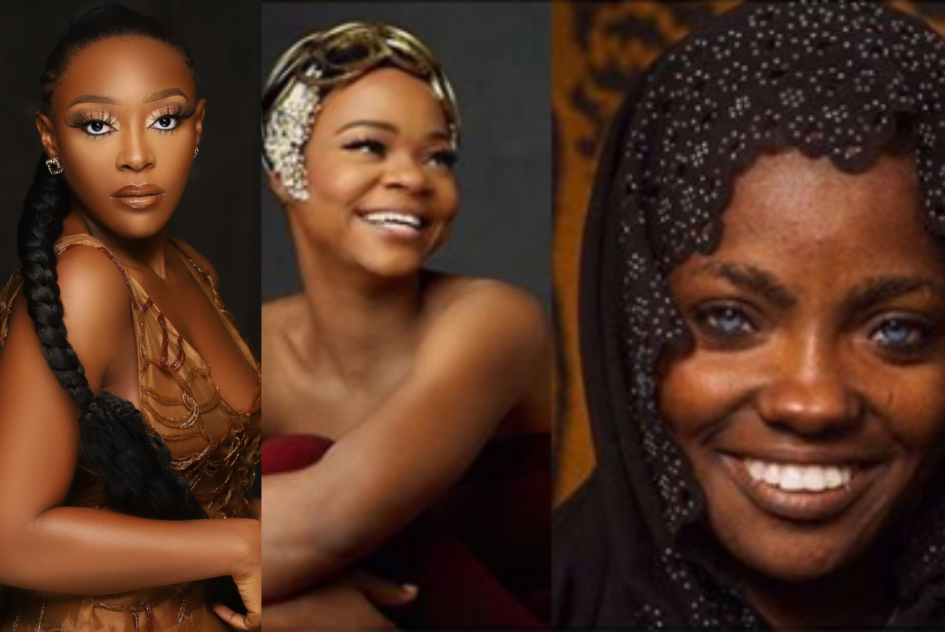 This culture of photographers issuing out fame as a compensation for injustice and poverty is intrinsically flawed  Actress Sylvia Oluchy lindaikejisblog