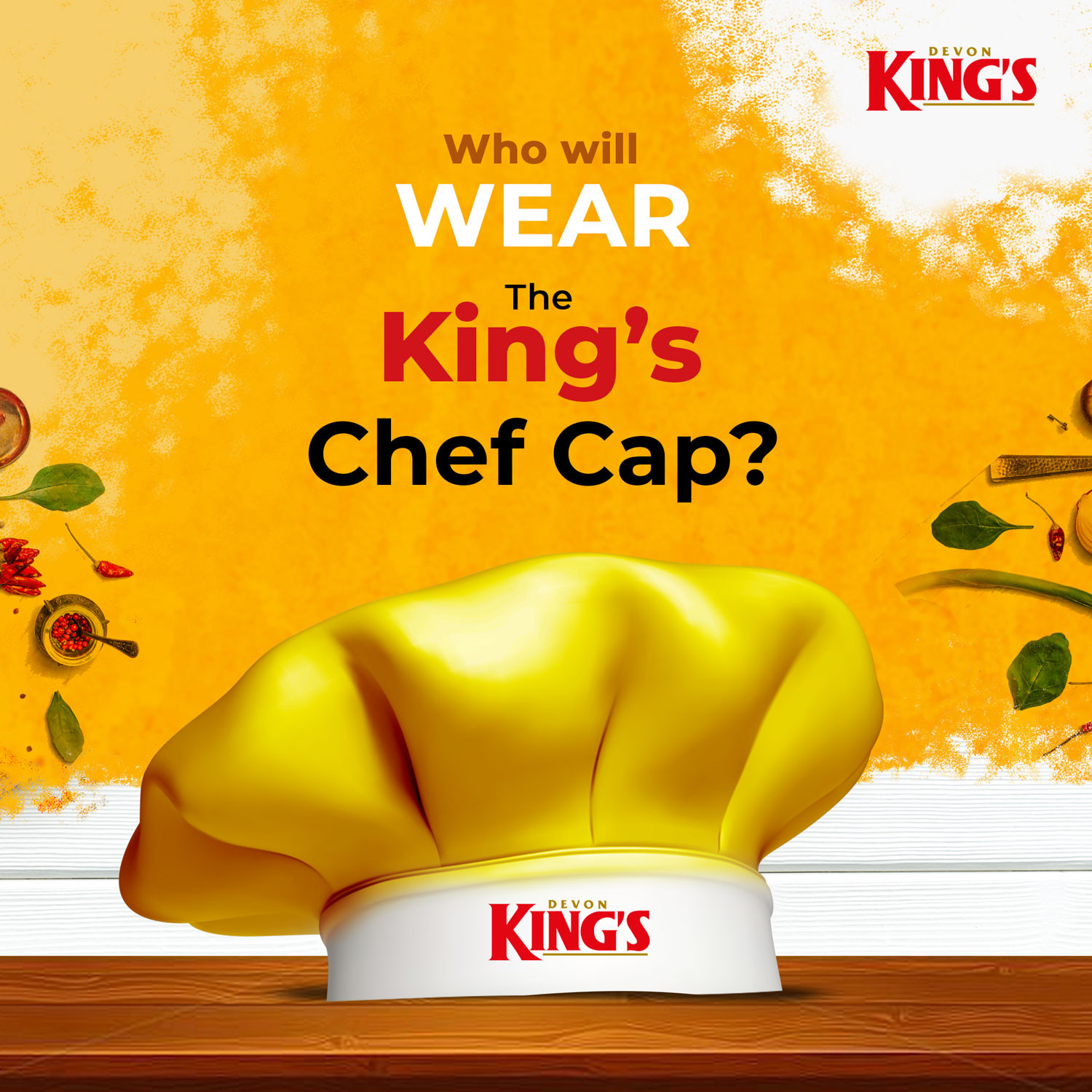 Up to 1 million naira worth prizes up for grabs in the Devon Kings #TheKingsChef challenge lindaikejisblog3
