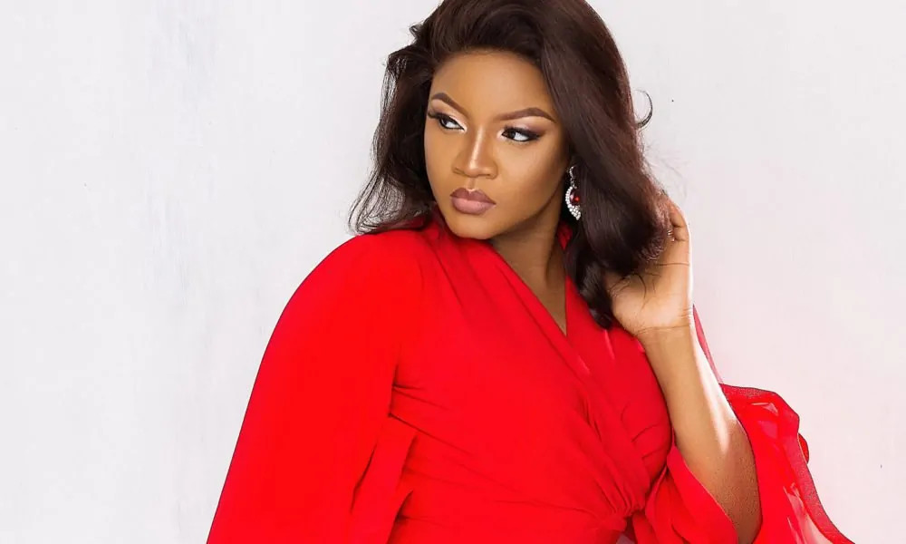 I contracted COVID-19, Ive been ill and in isolation Omotola Jalade lindaikejisblog