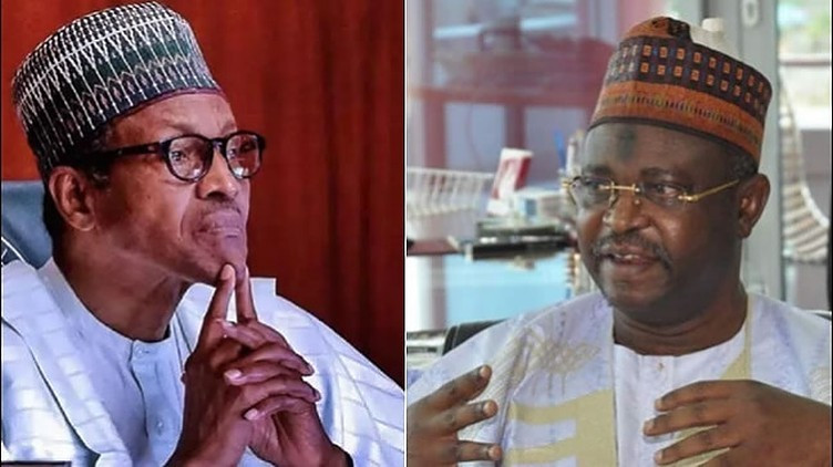 Leave Buhari out of your issue - Presidency tells Na'Abba after invitation by DSS lindaikejisblog