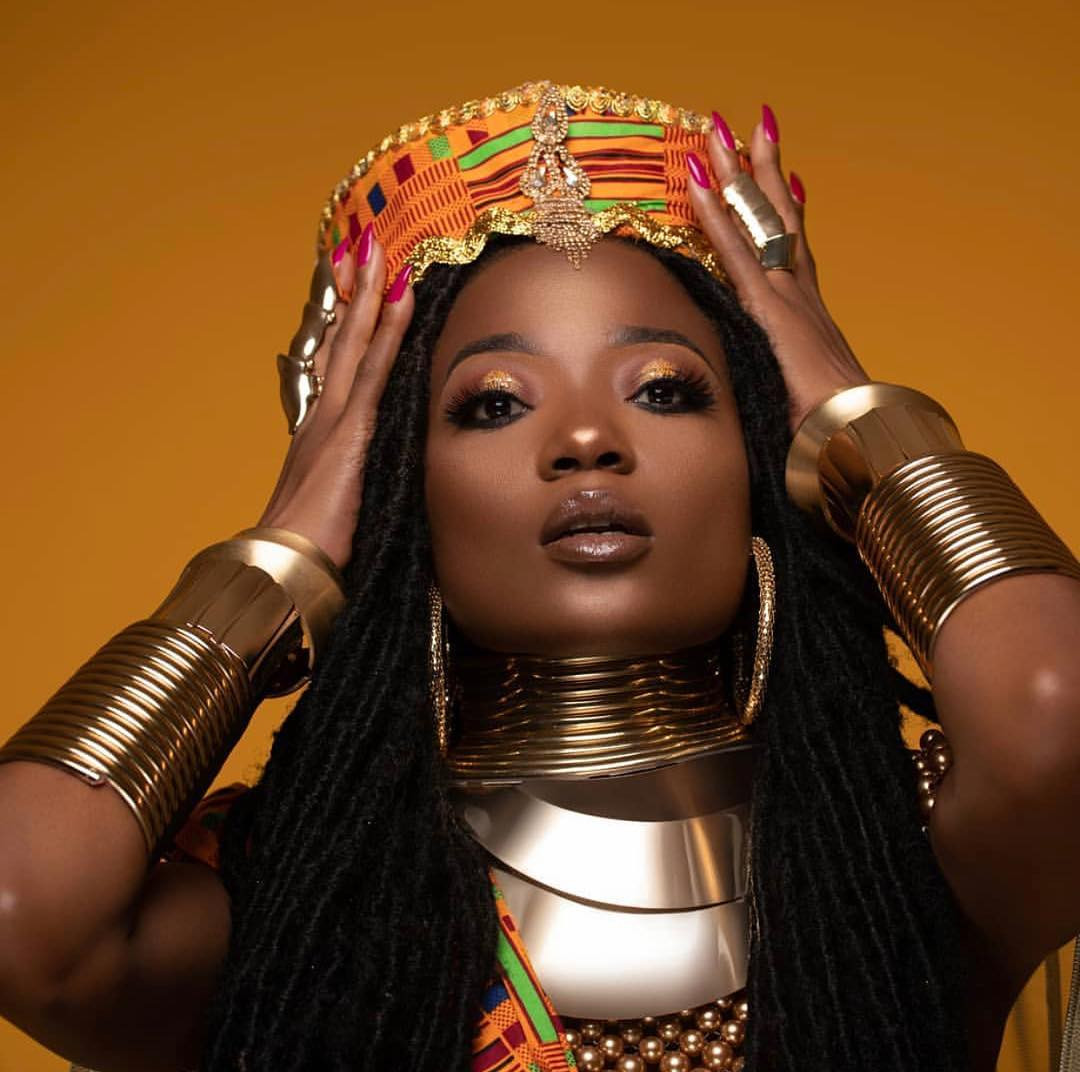 I may never get married - Singer, Efya lindaikejisblog