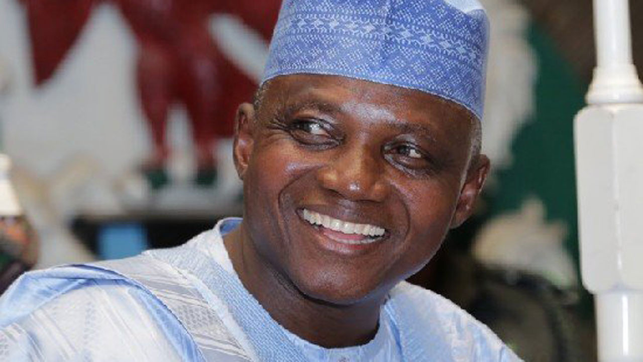 Garba Shehu defends DSS over Mailafia's invitation, says N500,000 was not enough to tackle hate speech lindaikejisblog