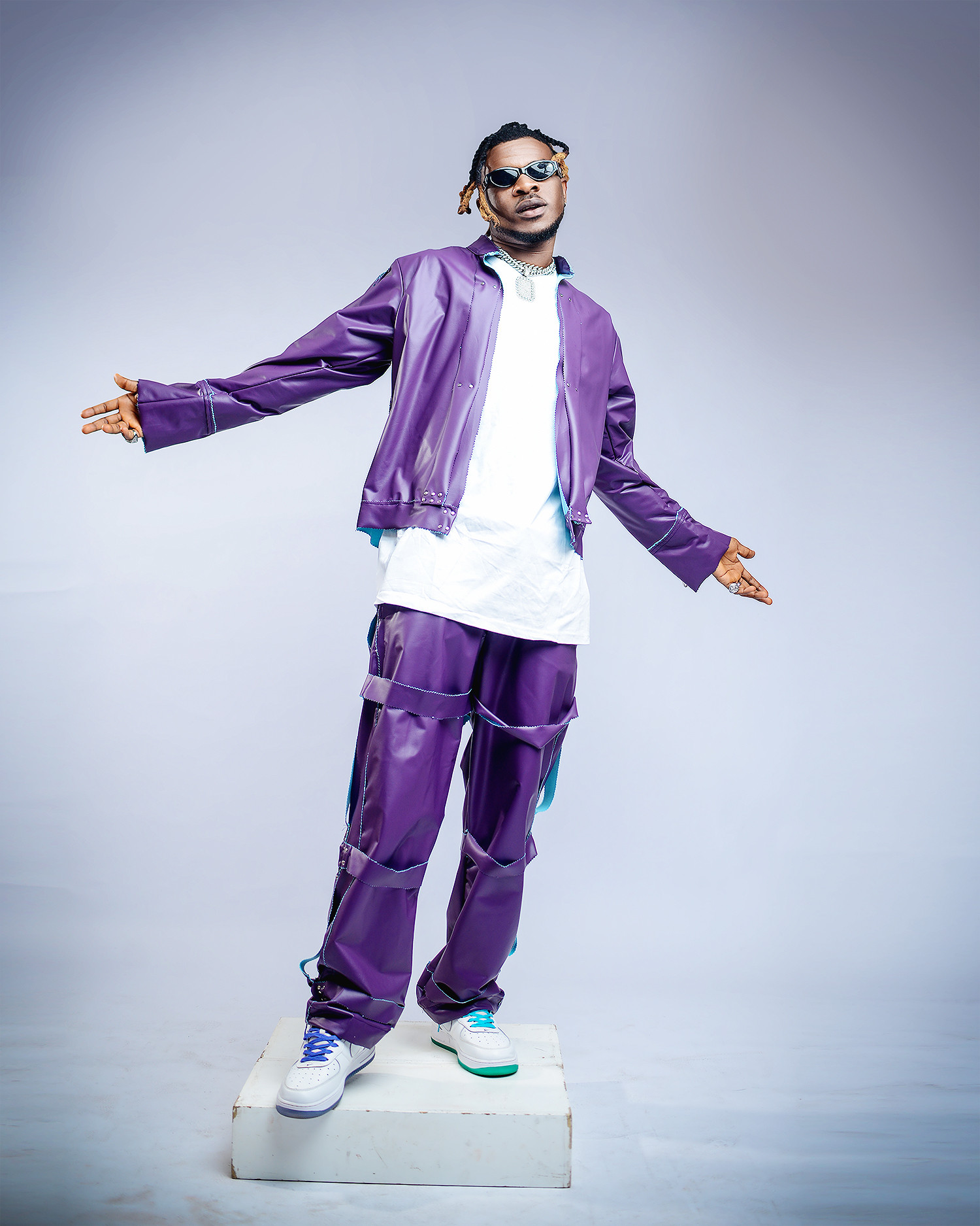 Original Fireboy NEDRO Returns Releases Some Exclusive Fresh Studio Promotional Pictures lindaikejisblog2