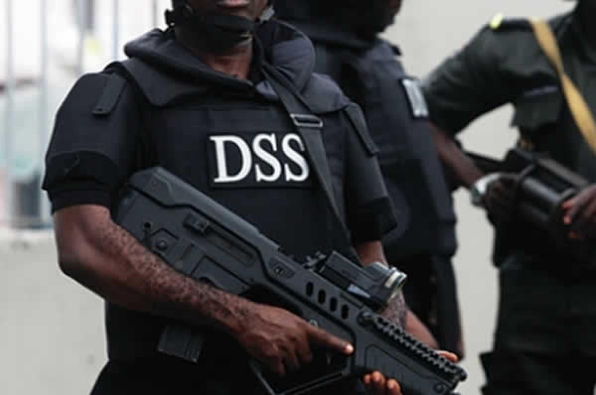 DSS invites 10 APC leaders in Edo for Important Meeting lindaikejisblog