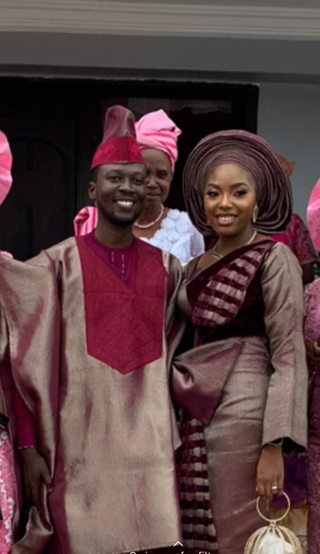 Photos from Bishop Oyedepo's daughter's wedding lindaikejisblog 2