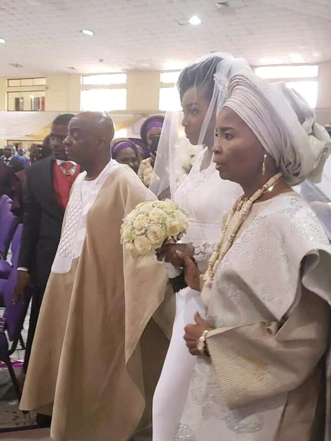 Photos from Bishop Oyedepo's daughter's wedding lindaikejisblog 4