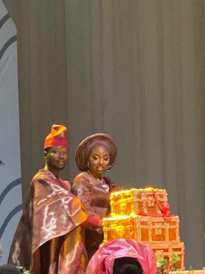 Photos from Bishop Oyedepo's daughter's wedding lindaikejisblog 5
