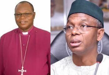 Kaduna government files criminal charges against Anglican bishop lindaikejisvlo
