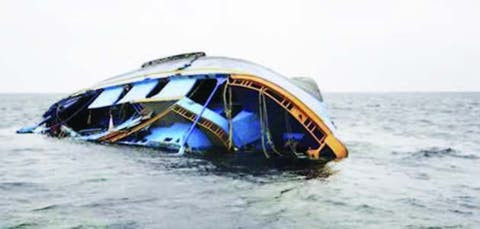 Boat driver arraigned in court by Lagos state government over death of 12 passengers lindaikejisblog