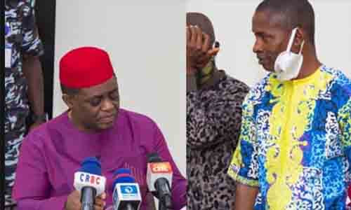 Femi Fani-Kayode sent his aide to threaten me and also promised to get me sacked - Journalist shares his own side of the story lindaikejisblog