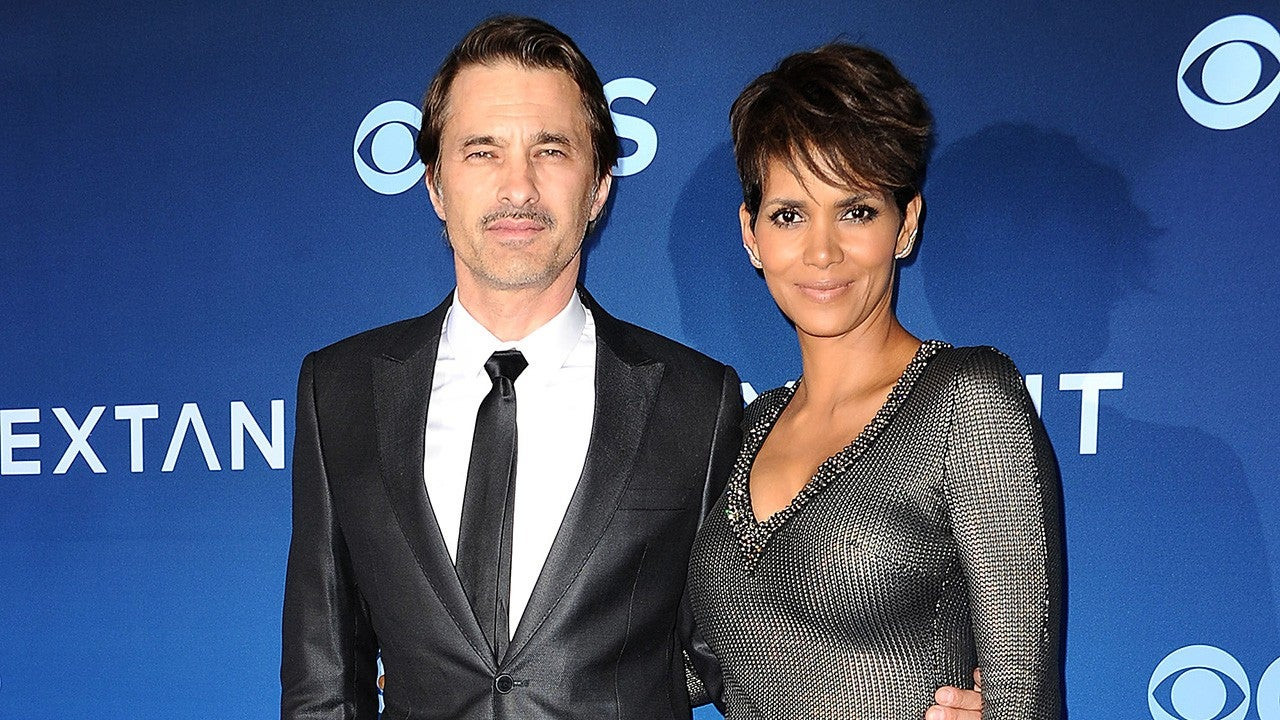 Halle Berry files to represent herself in her divorce case against her ex-husband Oliver Martinex