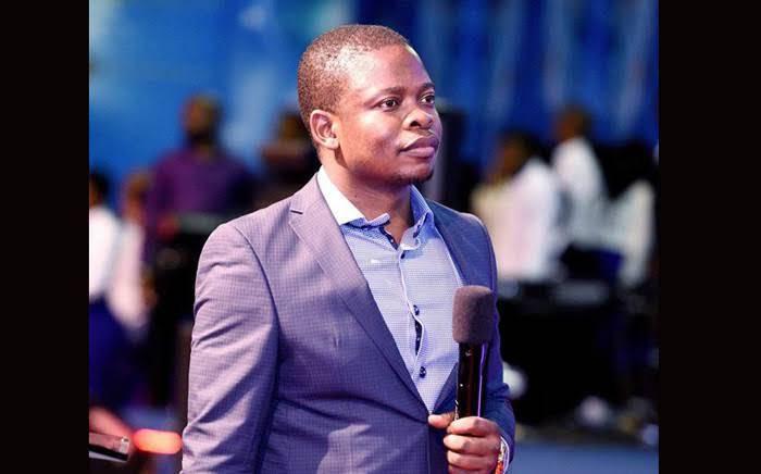 Prophet Shepherd Bushiri reacts to rape allegation against him lindaikejisblog