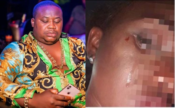 Cubana Chief Priest allegedly assaults one of his female workers lindaikejisblog