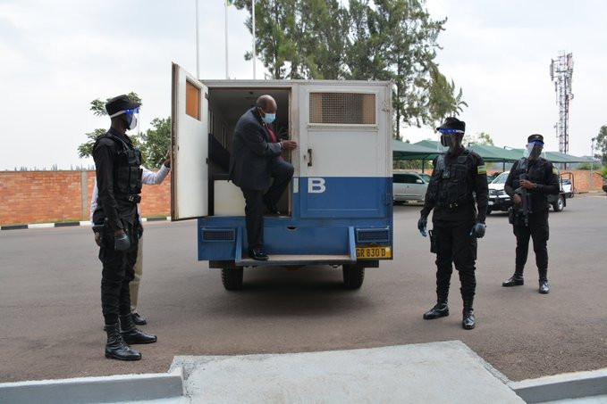 'Hotel Rwanda' film hero, Paul Rusesabagina arrested on terrorism charges lindaikejisblog 2