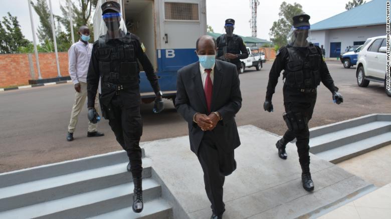 'Hotel Rwanda' film hero, Paul Rusesabagina arrested on terrorism charges lindaikejisblog