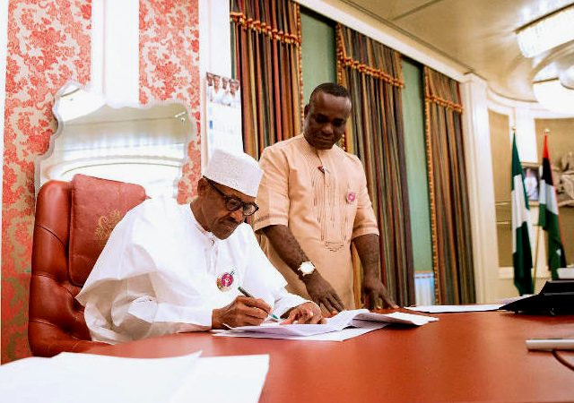 CAMA not targeted at religious bodies - Presidency lindaikejisblog