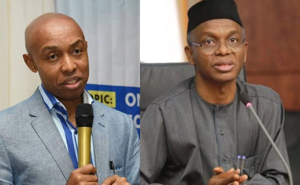 Former NHRC Chairman, Chidi Odinkalu lists Governor Nasir El-Rufai critics who are allegedly facing prosecution in court lindaikejisblog